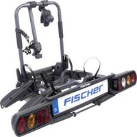 Fischer Fahrrad Cycle carrier ProlineEvo 126001 No. of bicycles=2