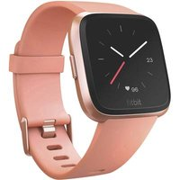 Fitbit Versa Smartwatch Uni Peach