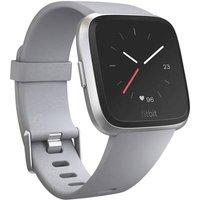 Fitbit Versa Smartwatch Uni Grey