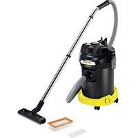 Kaercher AD 4 Premium 1.629-731.0 Coal dust vac 600 W 17 l Semi-automatic filter cleaning