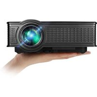 LA VAGUE Projector LV-HD171 LCD ANSI lumen: 1500 lm 1000 : 1 Black