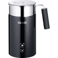 Graef MS702EU MS702EU Milk frother Black 450 W