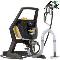 Wagner Control Pro 250R EUR Paint spray system 550 W Max. feed rate 1250 ml/min