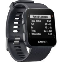 Garmin Approach S10 Gps Golf Watch Granite Blue