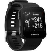 Garmin Approach S10 Gps Golf Watch Black