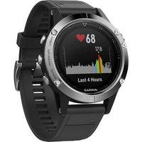Garmin Fenix 5 Smartwatch Black