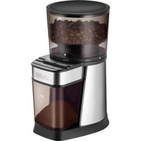 Unold 28915 28915 Bean grinder Silver, Black Steel cone grinder