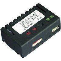 High-power LED converter Barthelme;Output current (details) 700 mA;Operating voltage 10 - 30 V/DC V AC