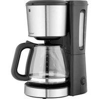 WMF 412250011 Coffee maker Silver (matt), Black Cup volume=10