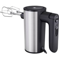 WMF KULT X Edition Hand-held mixer 400 W Silver (matt), Black
