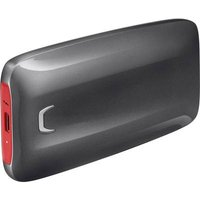 Samsung Portable X5 External SSD hard drive 2 TB Thunderbolt 3