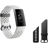 Fitbit Charge 3 Special Edition Fitness Tracker White