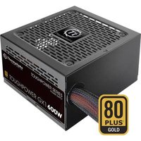Thermaltake Toughpower GX1 PC power supply unit 600 W ATX 80 PLUS Gold
