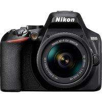 DSLR camera Nikon D3500 Kit AF-P 18-55 mm VR