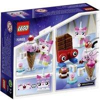 The LEGO® MOVIE 70822 Unicorn Kittys niedlichste friends of all times!