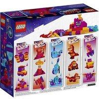 The LEGO® MOVIE 70825 Wasimma Si-Willis Bau-Was-Du-Willst-Box Queen!