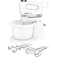 Bosch Haushalt MFQ2600W Hand-held mixer 375 W White
