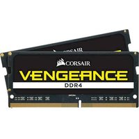Corsair Laptop RAM kit Vengeance ® CMSX16GX4M2A2400C16 16 GB 2 x 8 GB DDR4 RAM 2400 MHz CL16
