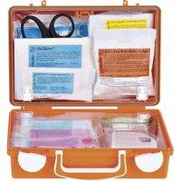 Soehngen 0350101 First-aid kit Quick CD combination Kindergarten 260 x 110 x 170 Orange