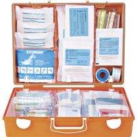 Soehngen 0350109 First-aid-SCHOOL XS - XXL MT-CD 400 x 150 x 300 Orange