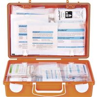 Soehngen 0350108 First-aid-bag chemicals and Physics SN-CD 310 x 130 x 210 Orange