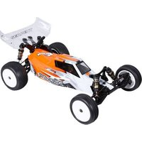 Serpent Spyder SRX-2 mm Brushless 1:10 RC model car Electric Buggy RWD RtR 2,4 GHz