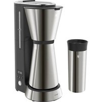 WMF KUeCHENminis Thermo to go Graphit Coffee maker Graphite (metallic) Cup volume=5