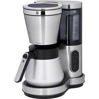 WMF LUMERO Thermo Coffee maker Silver, Black Cup volume=8
