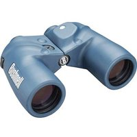 Bushnell Marine Kompass Navy Binoculars 50 Mm Dark Blue