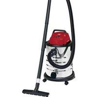 Einhell TC-VC 1930 S 2342188 Wet/dry vacuum cleaner 30 l
