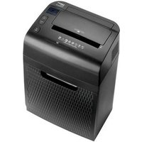 Dahle Autofeed ShredMATIC® 35120 Document shredder Particle cut 3 x 9 mm 28 l No. of pages (max.): 120 Safety level (document shredder) 5 Also shreds CDs,