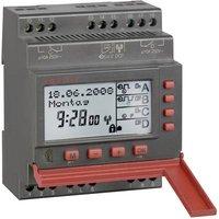 Mueller SC 88.40 pro DIN rail mount timer digital 230 V AC 10 A/250 V