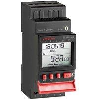 Mueller SC 28.21 pro DIN rail mount timer digital 12 V DC, 12 V AC 16 A/250 V