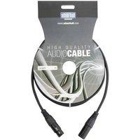 AH Cables KDMX30 DMX Cable [1x XLR plug - 1x XLR socket] 30.00 m