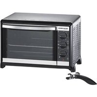 Rommelsbacher BG1055 Mini oven Heat convection, Timer fuction 18 l