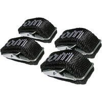 Eufab Cycle carrier straps 12011