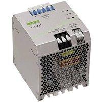WAGO EPSITRON® ECO POWER 787-734 Rail mounted PSU (DIN) 24 V DC 20 A 480 W 1 x