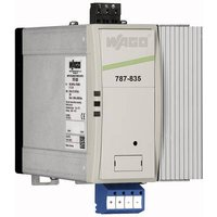 WAGO EPSITRON® PRO POWER 787-835 Rail mounted PSU (DIN) 48 V DC 10 A 480 W 1 x