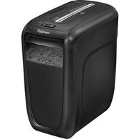Fellowes Powershred® 60Cs Document shredder Particle cut 4 x 50 mm 22 l No. of pages (max.): 10 Safety level (document shredder) 4 Also shreds Paper clips,