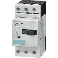 Siemens 3RV1011-1JA10 SIRIUS 3RV1 Circuit Breaker Max 690V 50/60Hz...