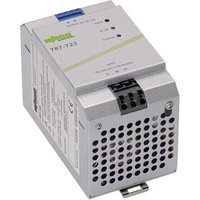 WAGO EPSITRON® ECO POWER 787-722 Rail mounted PSU (DIN) 24 V DC 5 A 120 W 1 x