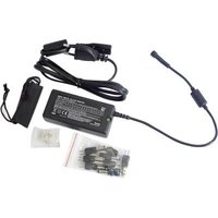 HN Power HNP30-Uni Bench PSU (adjustable voltage) 5 V DC, 6 V DC, 7.5 V DC, 9 V DC, 12 V DC 3.5 A 30 W