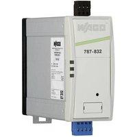 WAGO EPSITRON® PRO POWER 787-832 Rail mounted PSU (DIN) 24 V DC 10 A 240 W 1 x