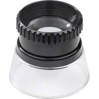 TRU COMPONENTS Magnifier Lens diameter: 20 mm 1 pc(s) Magnifier HM15x (Ø x H) 35 mm x 30 mm