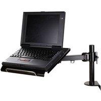 NewStar NOTEBOOK-D100 Laptop stand Tiltable, Height-adjustable