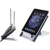 NewStar NSLS100 Laptop stand Tiltable, Height-adjustable