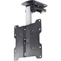 SpeaKa Professional DH-1500 TV ceiling mount 43,2 cm (17) - 94,0 cm (37) Swivelling