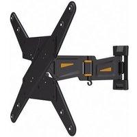 SpeaKa Professional TV wall mount 81,3 cm (32) - 139,7 cm (55) Swivelling/tiltable