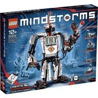 Lego Mindstorms EV3 and EV3 STORM