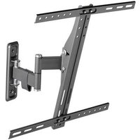 Vivanco WM 4725 TV wall mount 81,3 cm (32) - 119,4 cm (47) Swivelling/tiltable, Swivelling